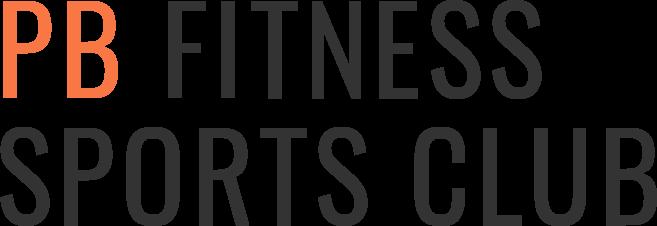 PB FITNESS SPORTS CLUB